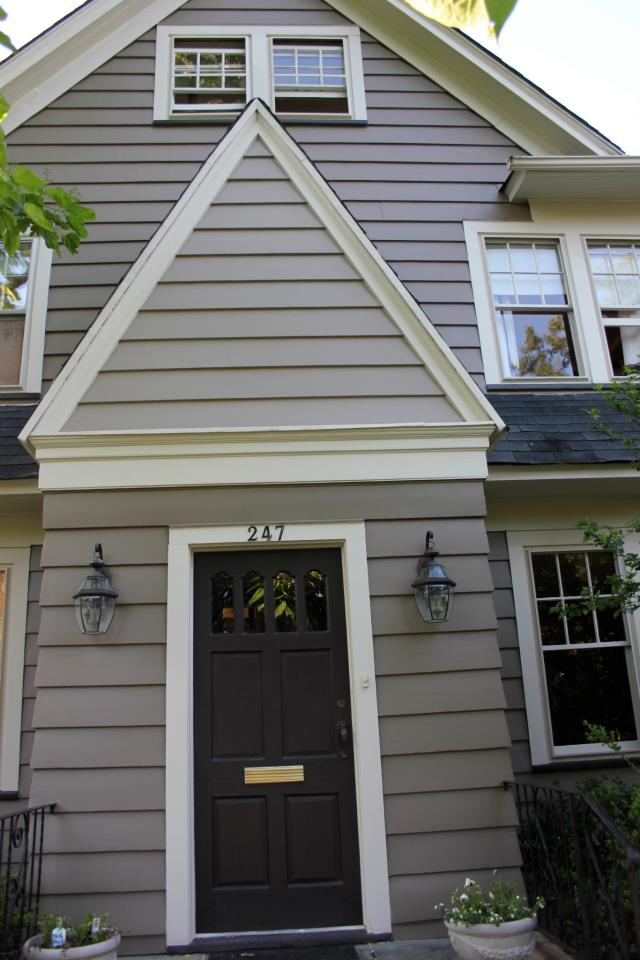 Exterior painting services west hartford ct - Exterior paint on interior gallery ...