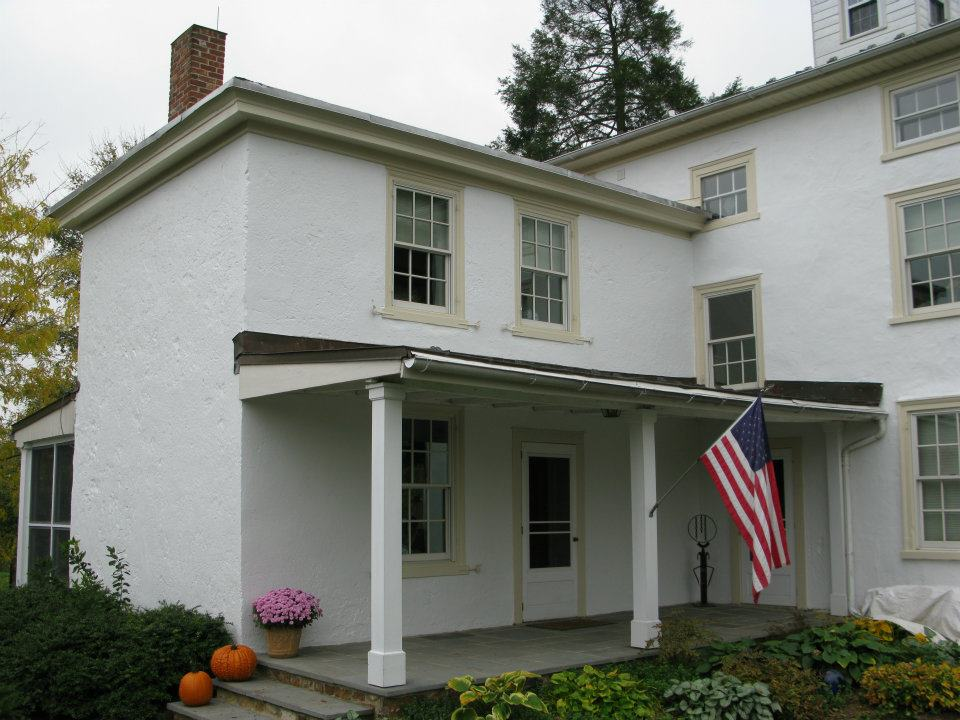 Exterior Painting Services West Hartford Ct