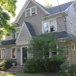 Exterior Painting Contractor West Hartford CT